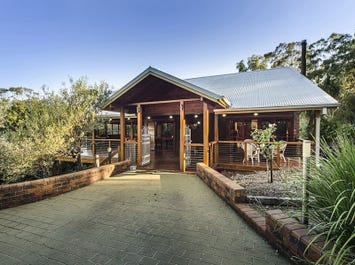95 Mount Rascal Road, Mount Rascal, Qld 4350