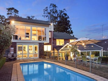 140 Tuckwell Road, Castle Hill, NSW 2154