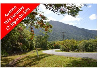 27 Rocks Road, Redlynch, Qld 4870