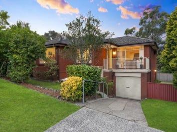 2 Corunna Avenue, North Rocks, NSW 2151