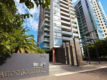 311/594 St Kilda Road, Melbourne, Vic 3004