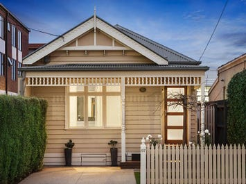 97 St. Leonards Road, Ascot Vale, Vic 3032