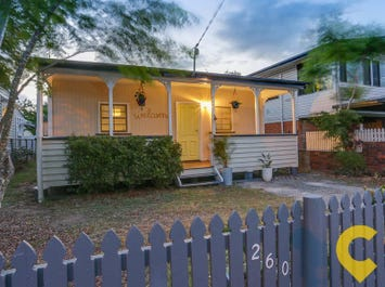 260 Beaconsfield Terrace, Brighton, Qld 4017
