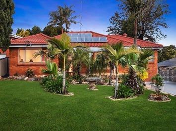 42 Mulheron Avenue, Baulkham Hills, NSW 2153