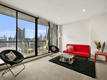 3104/350 William Street, Melbourne, Vic 3000