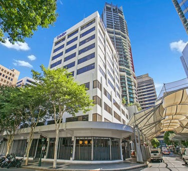 10 Felix Street, Brisbane City, Qld 4000