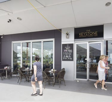 The Keystone Cafe, Cnr Stud Road & Harcrest Boulevard, Wantirna South, Vic 3152