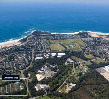 Warriewood Land, 2 Macpherson St, Warriewood, NSW 2102