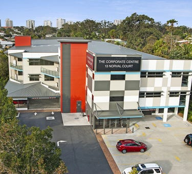 The Corporate Centre, 13 Norval Court, Maroochydore, Qld 4558