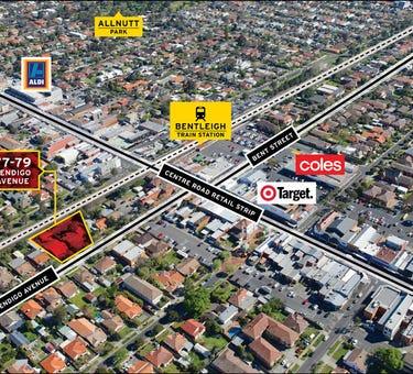 77-79 Bendigo Avenue, Bentleigh, Vic 3204