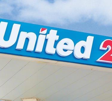 United Service Station, 7 George Town Road, Launceston, Tas 7250