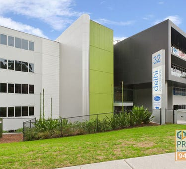 Delhi Corporate, 32 Delhi Road, Macquarie Park, NSW 2113