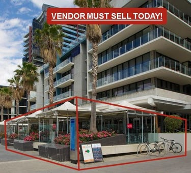 Lot 7, 46 Newquay Promenade, Docklands, Vic 3008