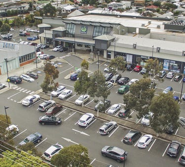 PAKINGTON STRAND SHOPPING CENTRE, 95 Packington Street, Geelong West, Vic 3218