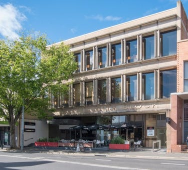 111-113 St John Street, Launceston, Tas 7250