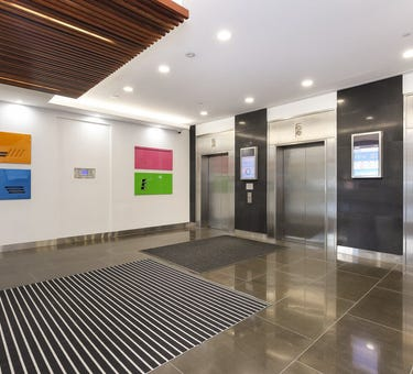 Chatswood Central, 1-5 Railway Street, Chatswood, NSW 2067
