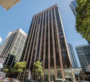 One Eleven, 111 St Georges Terrace, Perth, WA 6000