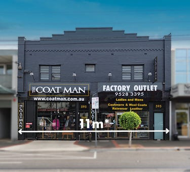 593-595 Glen Huntly Road, Elsternwick, Vic 3185