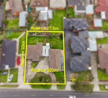 229 Burwood Hwy, Burwood East, Vic 3151