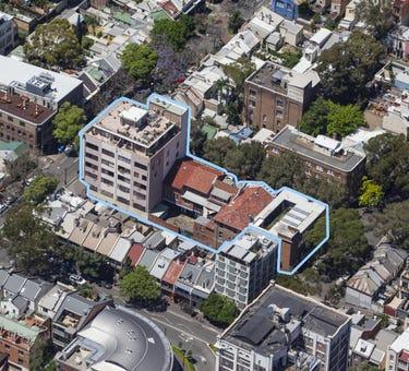 40-52 Francis Street, Darlinghurst, NSW 2010