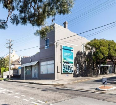 85-87 Wardell Rd, Dulwich Hill, NSW 2203