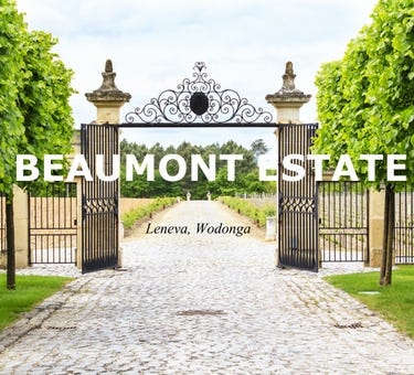 Beaumont Estate, 115 Kinchington Road, Wodonga, Vic 3690