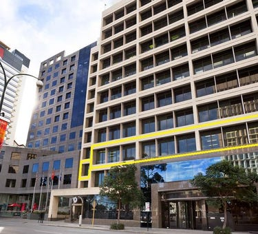12 St Georges Tce, Perth, WA 6000