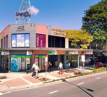 42-44 King Street, Caboolture, Qld 4510