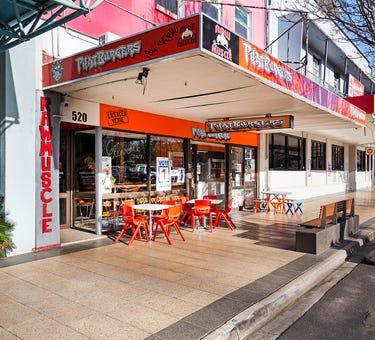 520 Ruthven Street, Toowoomba City, Qld 4350
