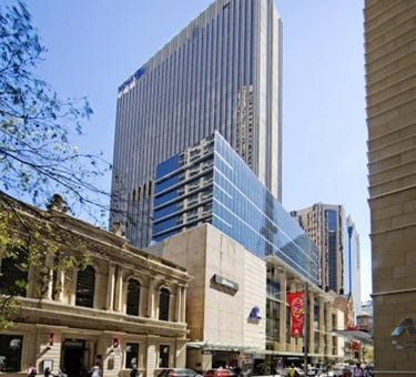 255 Pitt Street, Sydney, NSW 2000
