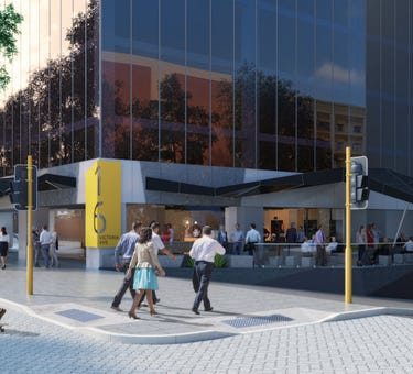 16 Victoria Avenue, Perth, WA 6000