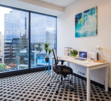 St Kilda Road Towers, 1 Queens Road, Melbourne, Vic 3004