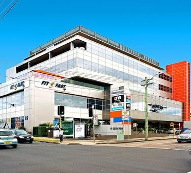 501 / 49-51 Queens Road, Five Dock, NSW 2046
