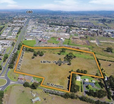 Lot 49 Princes Highway, Traralgon, Vic 3844