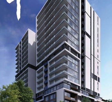 2-6 Cowper Street & 1-9 East Street, Granville, NSW 2142