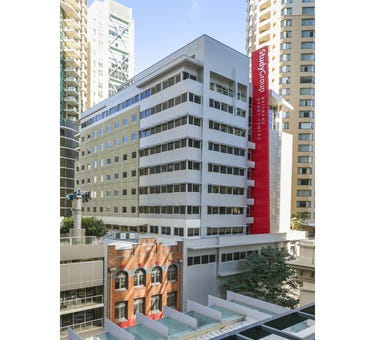 119 Charlotte Street, Brisbane City, Qld 4000