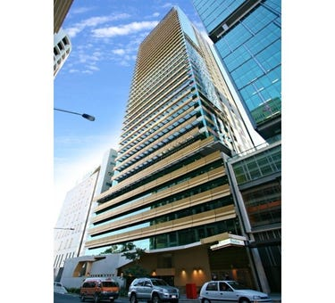 Santos Place, 32 Turbot Street, Brisbane City, Qld 4000