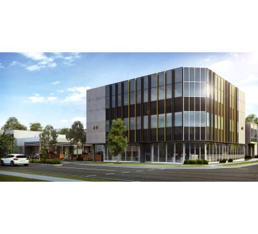 Citywest Business Park, 46 Graingers Road, West Footscray, Vic 3012