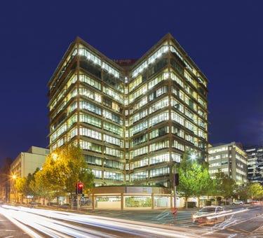 60 Marcus Clarke Street, City, ACT 2601