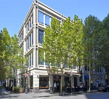 Shops 1 & 2, 487-497 Flinders Lane, Melbourne, Vic 3000