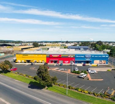 Lot 200 Commercial Street West, Mount Gambier, SA 5290