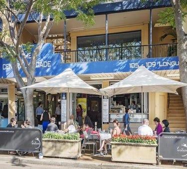 1 & 3, 105 - 109  Longueville Road, Lane Cove, NSW 2066