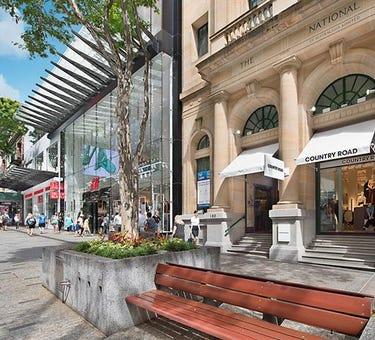 180 Queen Street, Brisbane City, Qld 4000