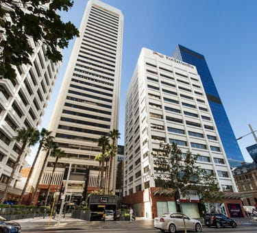 Commercial real estate for lease in perth wa 6000 page 2 for 44 st georges terrace perth parking