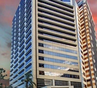 175 Eagle Street, Brisbane City, Qld 4000