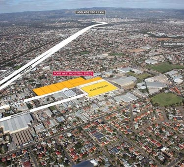 Point West Industrial Estate, - Pope Street, Beverley, SA 5009