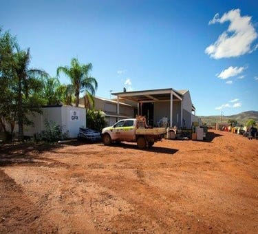 Lot 3 Boonderoo Road, Tom Price, WA 6751