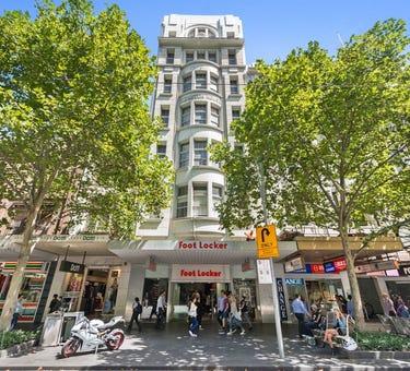 163 Swanston Street, Melbourne, Vic 3000