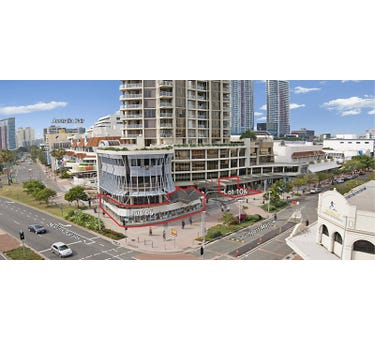 Lots 104 & 106, Pivotal Point, 2 Nerang Street, Southport, Qld 4215