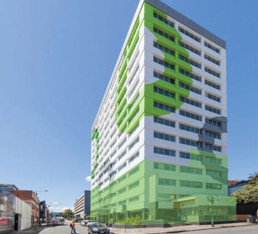 K Tower, 1-18 & 22, 269 Wickham Street, Fortitude Valley, Qld 4006